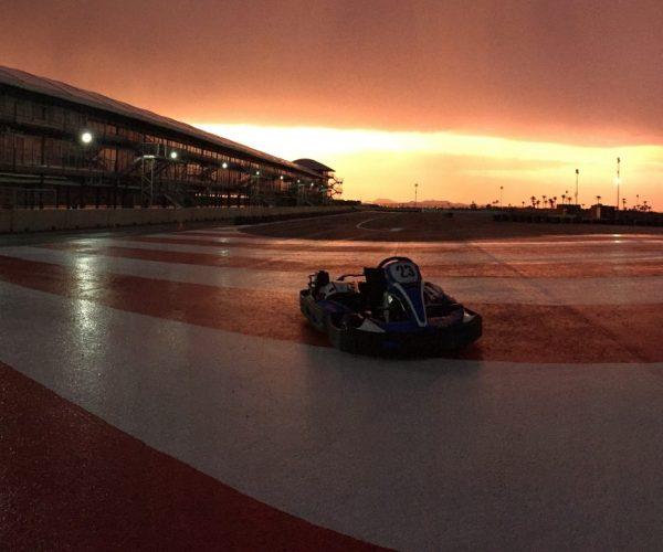 Marrakech Kart Racing